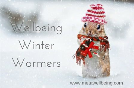 Wellbeing Winter Warmers