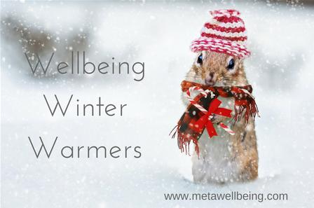 Wellbeing Winter Warmers