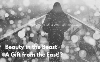 Beauty in the Beast – A Gift from the East