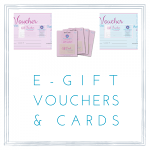 MWB E-Gift Vouchers & Cards