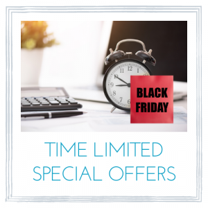 Time Limited Special Offers
