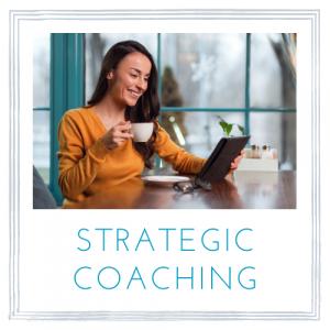 Strategic Coaching