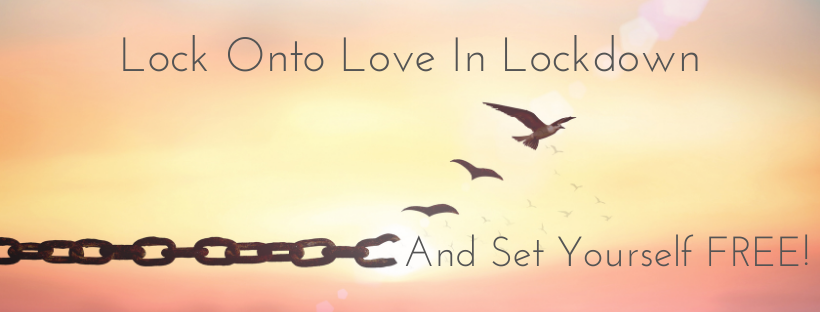 Lock Onto Love – Top Tips To Empower Yourself