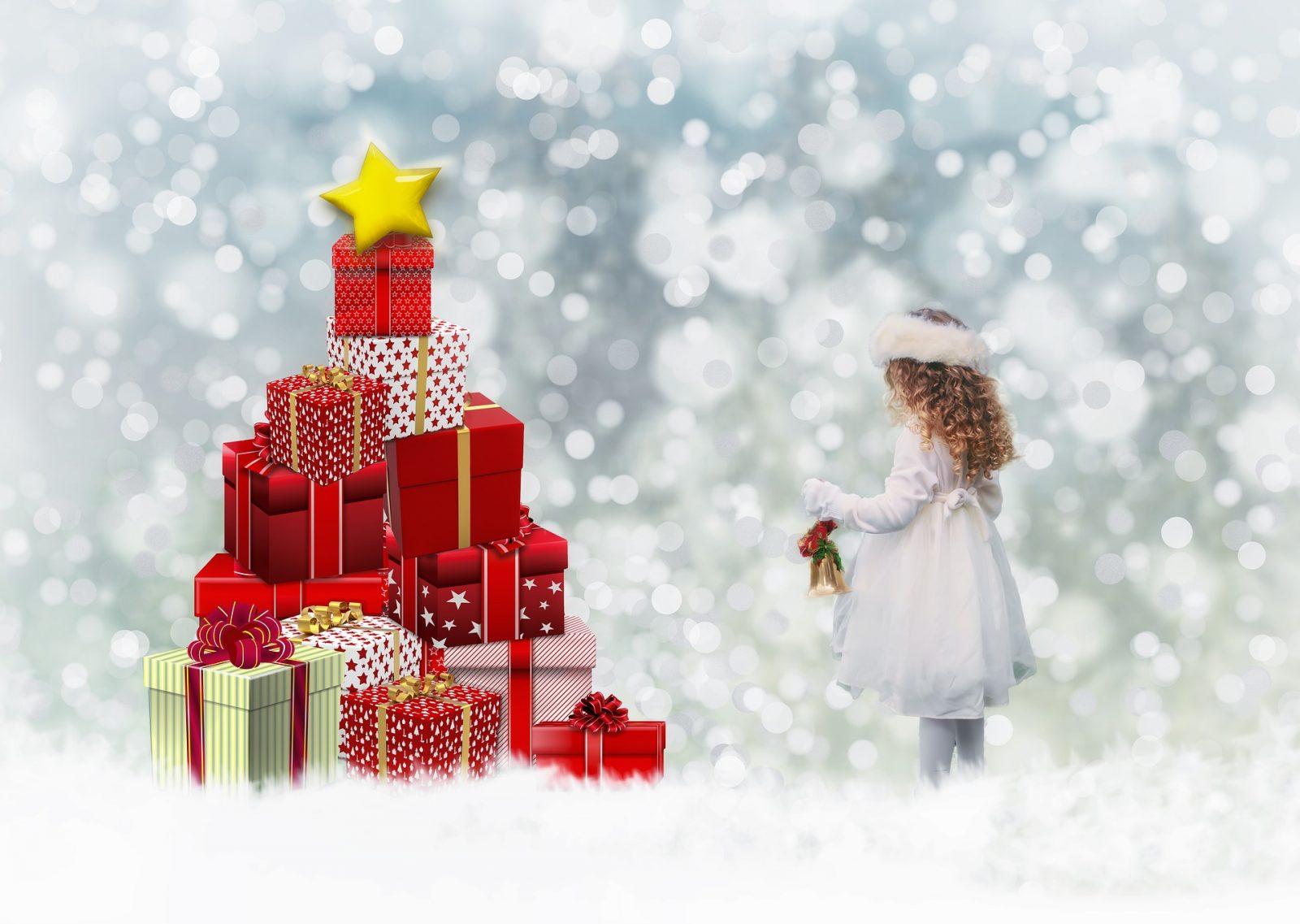 MWB The Magic of Christmas